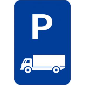 Résultats de recherche d'images pour «stationnement camion»